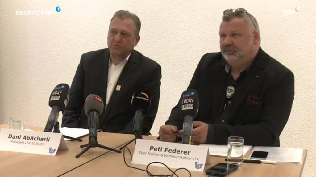Medieninfo LFK - Fasnacht 2021