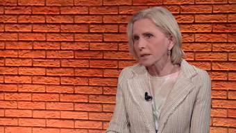 Monica Kissling im AstroTalk von CH Media: Die Perspektiven für die Schweiz sehen schwierig aus.