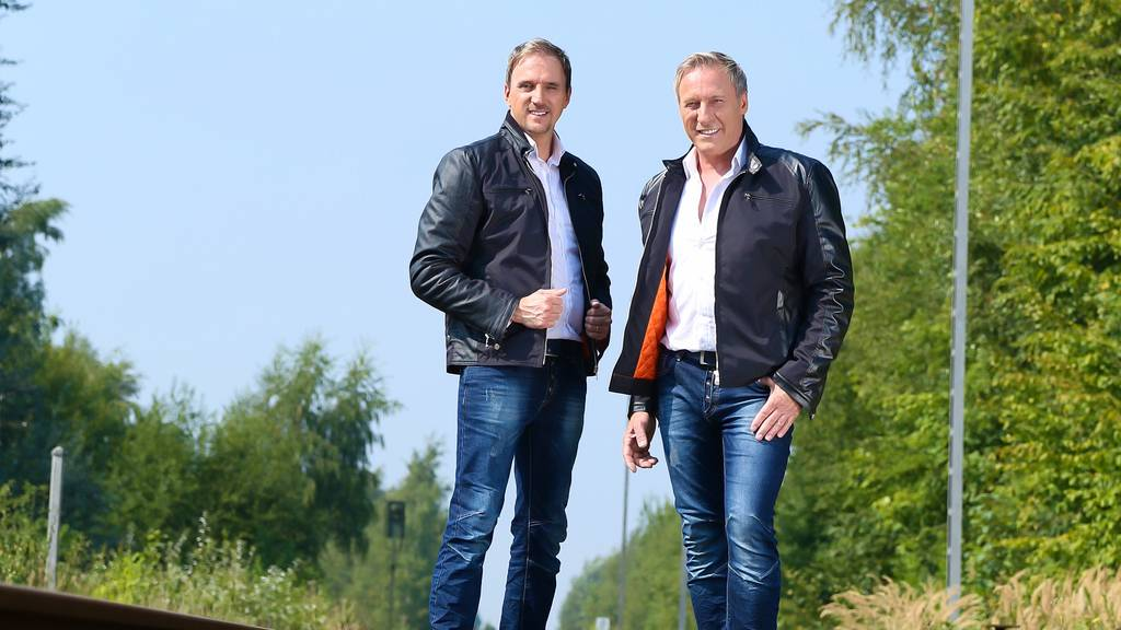 Feller & Feller –  Popschlager aus dem Norden!