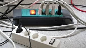 Die Ittenthaler Strombezüger werden ab 1. Januar 2015 von der Elektrizitätsversorgung Kaisten (EVK) mit Energie versorgt.