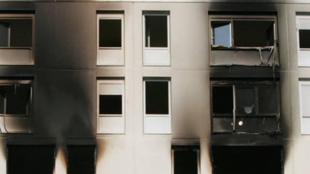 Bei verschiedenen Bränden kamen in Frankreich über das Osterwochenende insgesamt neun Personen ums Leben (Symbolbild / Archiv)