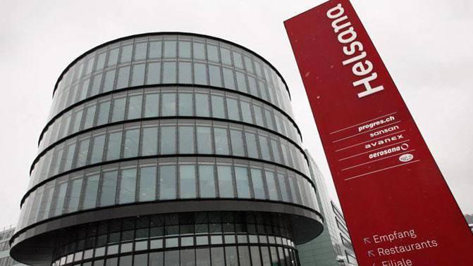 Helsana hält 4000 Spitalrechnungen zurück