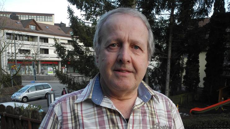 Sie zogen ihre Kandidatur für das Urdorfer Schulpräsidium zurück: René Eberle (SVP)...