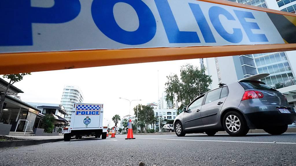 Die Polizei in Australien hat einen Mann im Zusammenhang mit einem Todesfall von vor rund drei Jahrzehnten festgenommen. (Symbolbild)