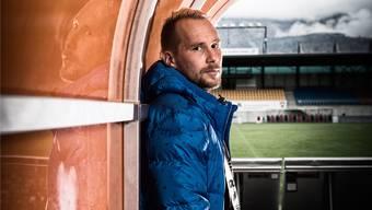 Markus Neumayr: «Mein grösstes Laster war stets die Ungeduld.»