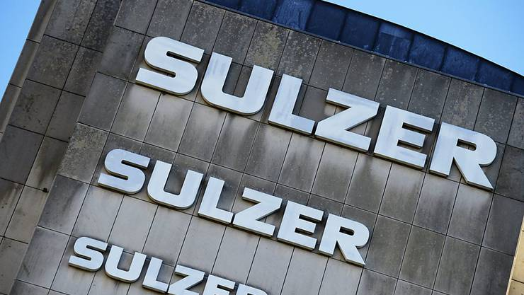 Die Sulzer-Aktionäre erhalten von Viktor Vekselbergs Renova ein Kaufangebot zum Mindespreis