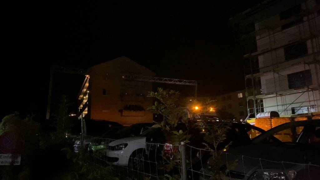 Meilen (ZH): Auseinandersetzung fordert Schwerverletzten
