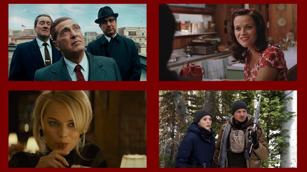 Die besten Netflix-Filme für die Winterferien