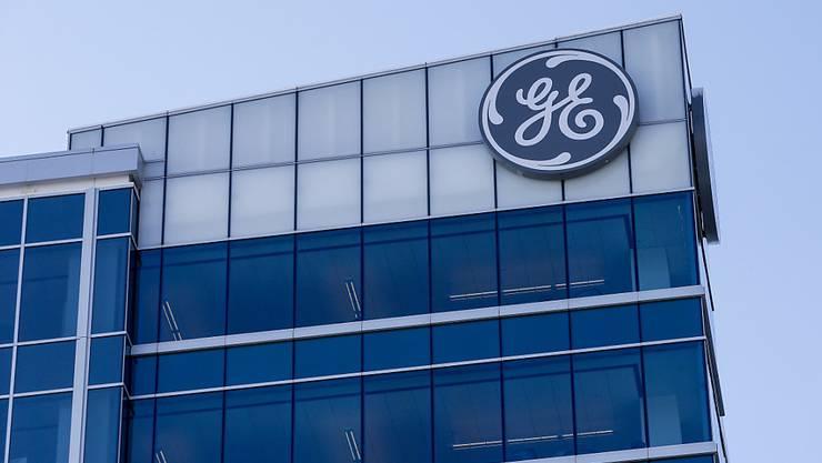 Der US-Industriekonzern General Electric ist von der EU-Kommission gebüsst worden. GE hatte bei der Übernahme des Rotorblattherstellers für Windkraftanlagen, LM Wind, falsche Aussagen gemacht.(Archivbild)