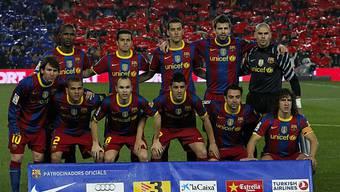 Barcelona kassierte am meisten Geld von der FIFA