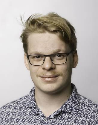 Pascal Ammann, SP, 1133 Stimmen