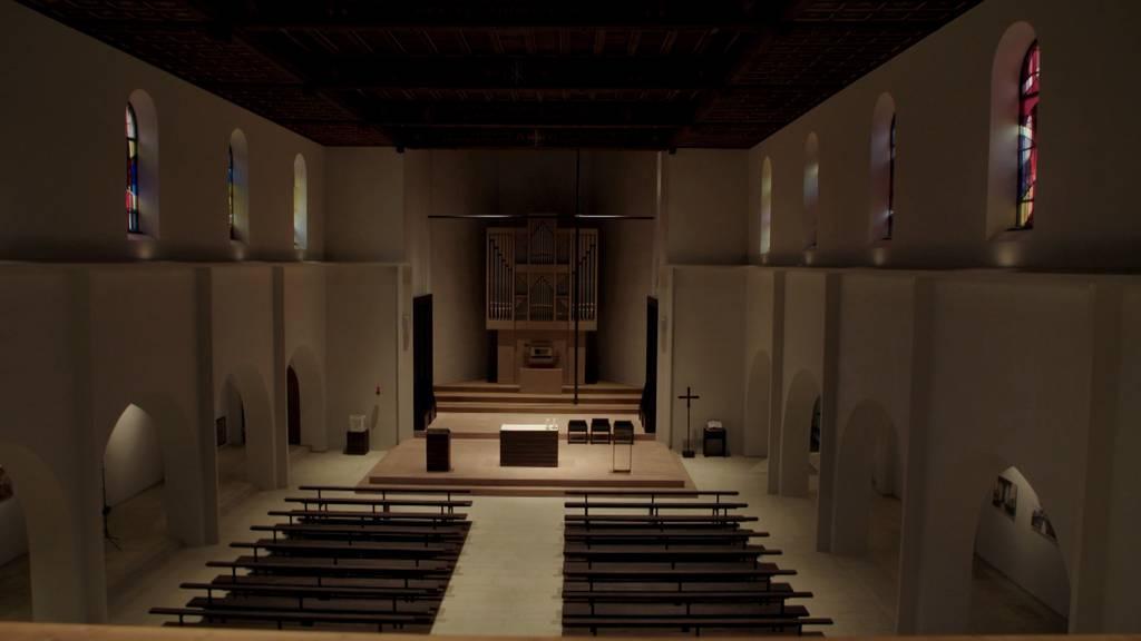 Innovative Filterarmatur von Franke / Umabu der Kirche in Münchenstein / Ratgeber für den Ruhesitz
