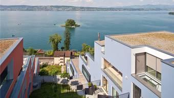 Investoren, die Rendite mit Mehrfamilienhäusern erwirtschaften wollen, könnten künftig nur unter strengeren Auflagen zu Krediten kommen.
