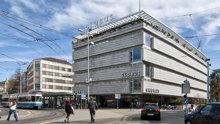 Die Warenhauskette Globus hat 2019 mehrere Filialen geschlossen.