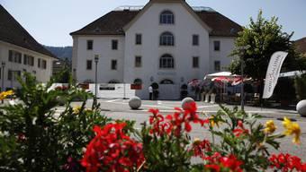 Kornhaus balsthal