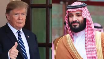 Neue Atomkraftwerke in Saudi-Arabien: Nutzniesser der lukrativen Aufträge sollen vor allem US-Firmen sein, die hinter den Kulissen bereits seit Monaten versuchen, den Mega-Deal in trockene Tücher zu bringen.