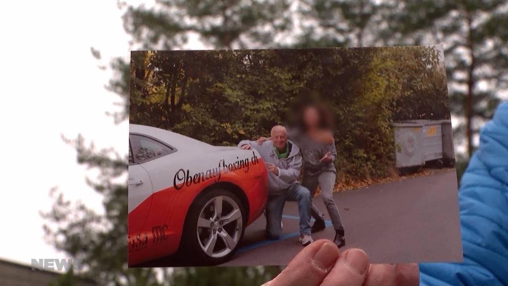 Tötungsdelikt Interlaken: Hat Profi-Boxerin ihren Mann erschlagen?