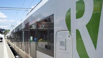 Die S6 fällt am kommenden Wochenende zwischen Basel SBB und Badischer Bahnhof komplett aus.
