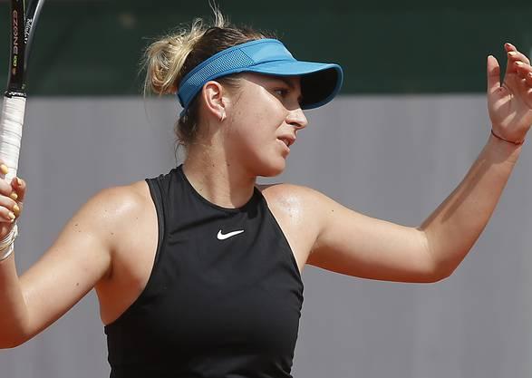 Als letzte Schweizerin hat es in Runde 2 des French Open nun auch Belinda Bencic erwischt.