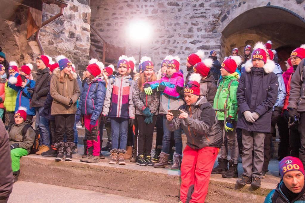 300 Jahre Liechtenstein (© FM1Today/Stefanie Rohner)