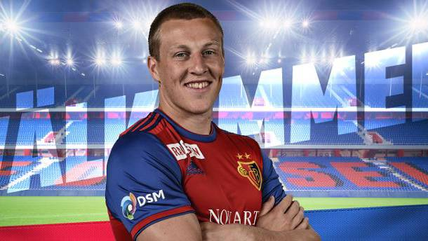 Emil Bergström wechselt zum FC Basel.