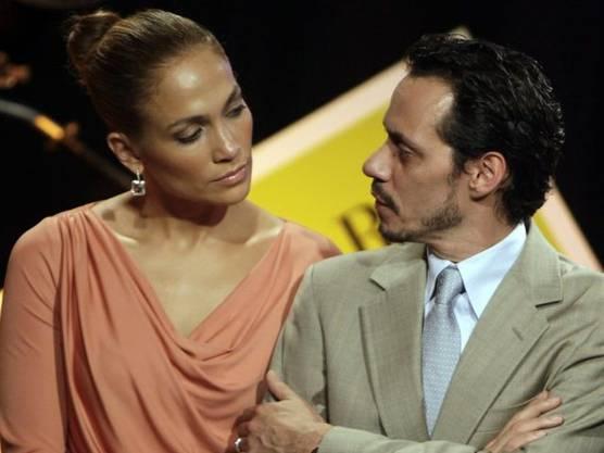 Jennifer Lopez und Marc Anthony trennen sich überraschend
