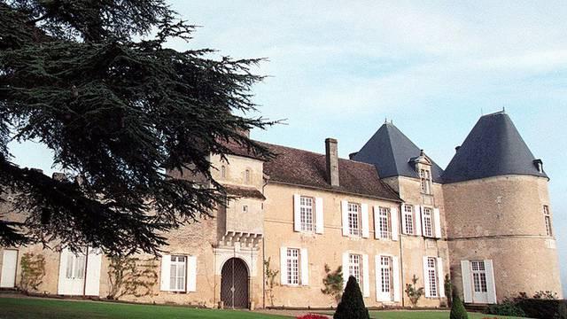 Vom französischen Weingut Chateau d'Yquem stammt der 200 Jahre alte Wein, der für 80'000 Euro den Besitzer wechselte (Archiv)