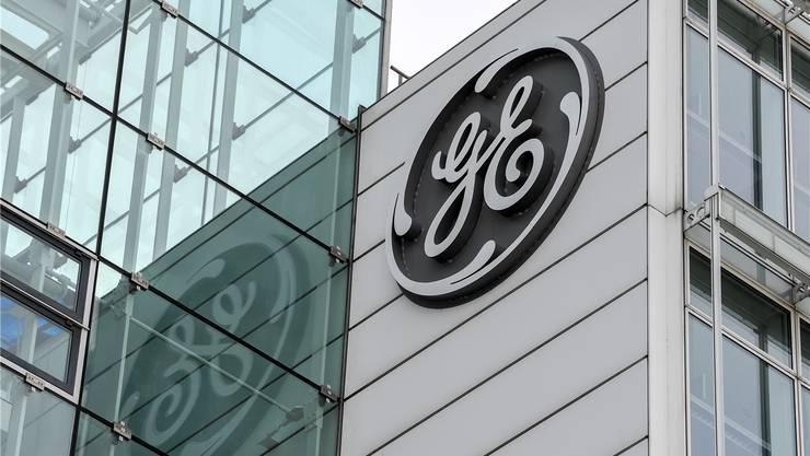 Kahlschlag: Vom Abbau betroffen sind die General-Electric-Standorte Baden, Oberentfelden und Birr, wie GE Mitte 2018 mitteilte.