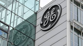General Electric (5.2.2018)