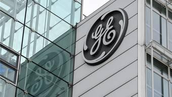 General Electric (5.2.2018)