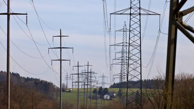 Der Strom für die Stadt Winterthur kommt künftig aus Deutschland.