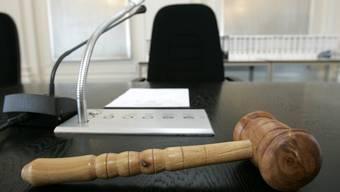 Die Familiengerichte im Aargau stehen in der Kritik, verweisen aber darauf, dass sie überlastet sind. (Symbolbild)