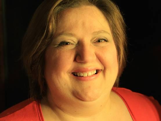 Aviatik-Expertin und «Forbes»-Autorin Marisa Garcia.