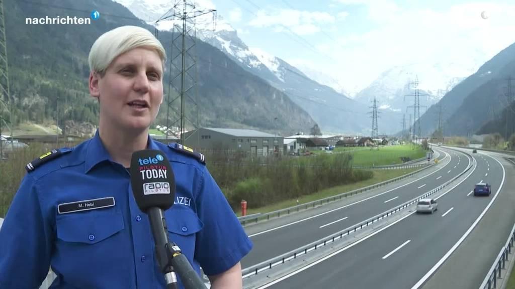 Karfreitagsstau am Gotthard blieb aus