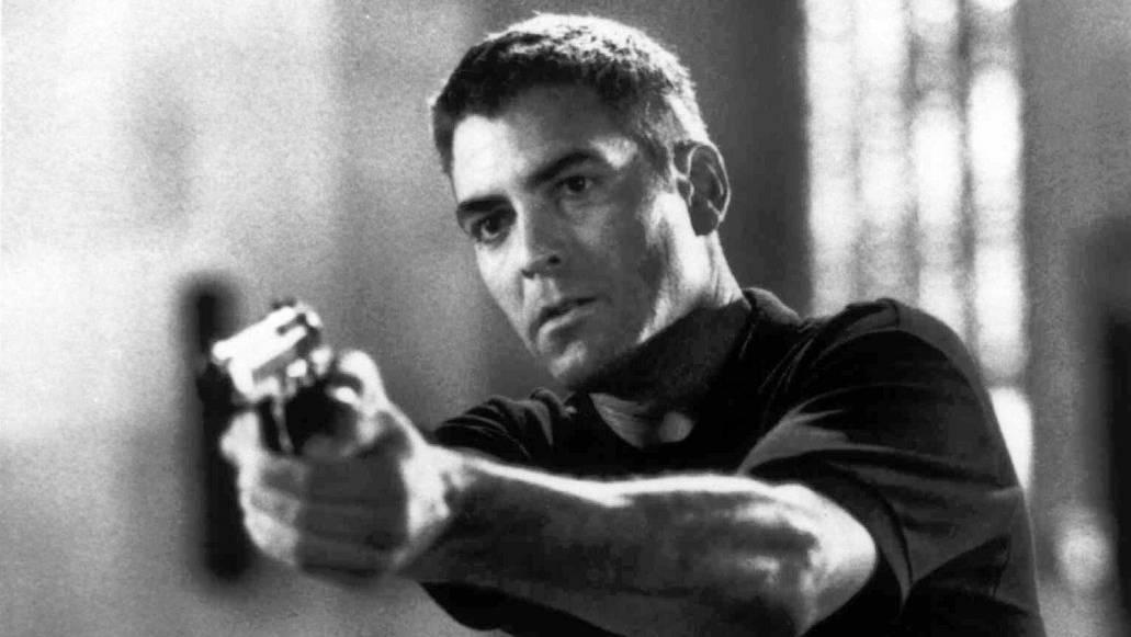 """Der Film """"Projekt: Peacemaker"""" kam 1997 in die Kinos. (© Keystone)"""