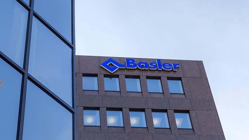 Die Bâloise hat vom Ausstieg der Axa aus dem Vollversicherungsgesschäft profitiert. (Archivbild)