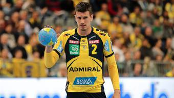 Nächste Woche beginnt in Deutschland die neue Handball-Saison. Andy Schmid möchte seinen Vertrag bei den Rhein Neckar Löwen noch einmal verlängern.