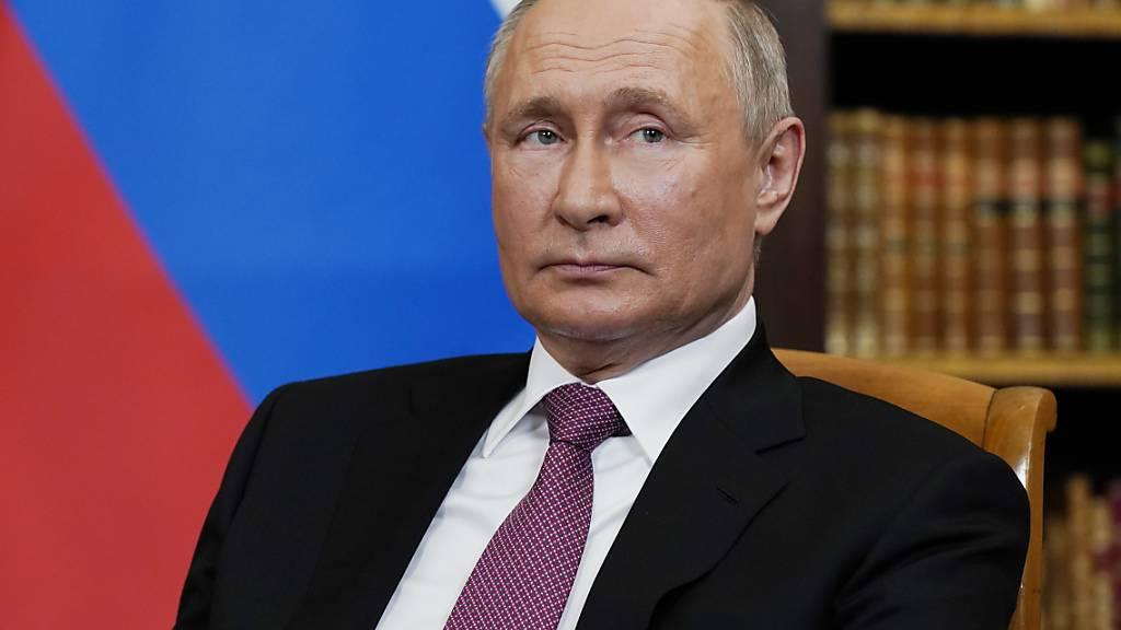 EU-Staaten beschliessen härteren Kurs gegen Russland