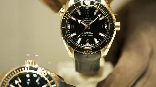 Häufig sind teurere Uhren in der Schweiz nur bedingt Swiss Made. (Symbolbild)