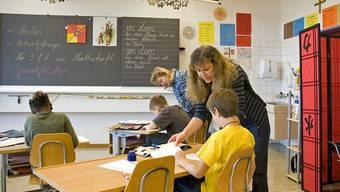 Der Baselbier Regierungsrat setzt auf individuelle Betreuung.