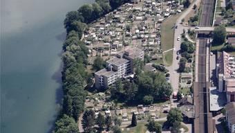 Der Neuenhofer Gemeinderat hat in den Legislaturzielen 2018 bis 2021 eigentlich die Verringerung der Verschuldung als Ziel verankert.
