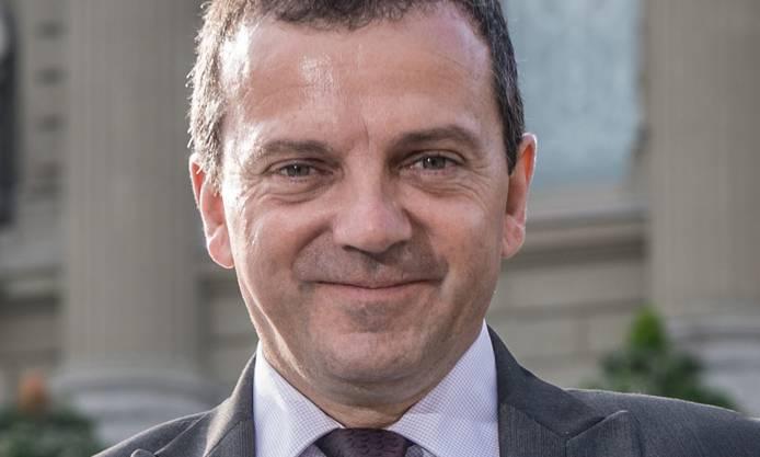 Walter Wobmann, Nationalrat SVP