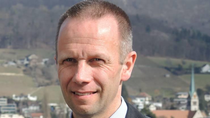 Thomas Sigrist, Schulpflegepräsident