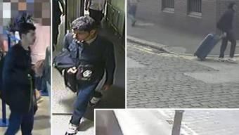 Die Polizei in Manchester hat neue Fotos von Salman Abedi veröffentlicht. Alle Fotos sehen Sie im Tweet weiter unten.