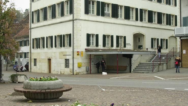 Unruhe in Dornach. (Archivbild)
