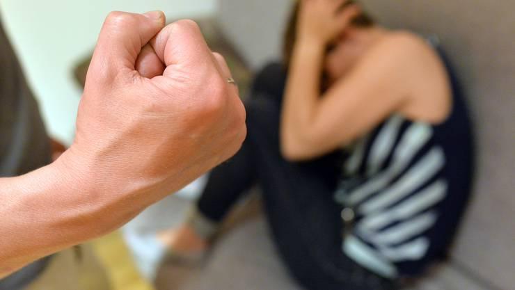 72 Prozent der Opfer von häuslicher Gewalt sind Frauen.