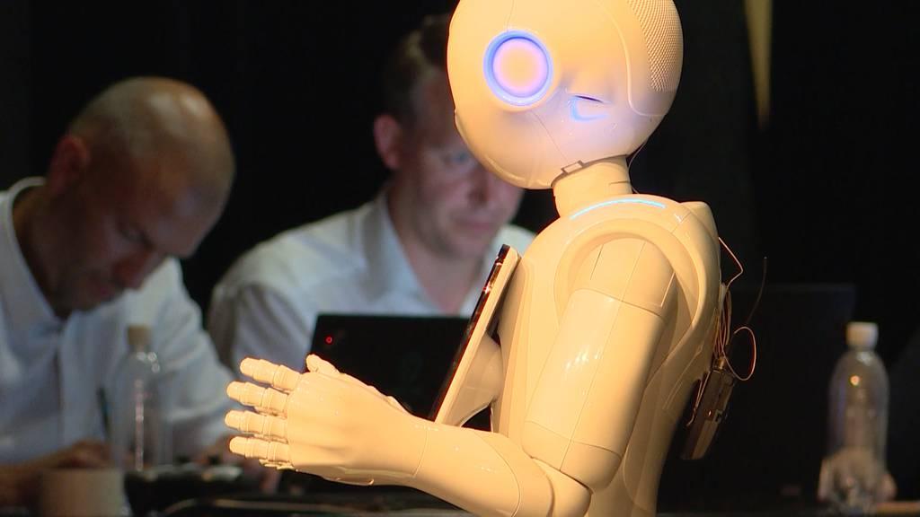 Künstliche Intelligenz und Robotik / Zinsentscheid / Ölpreis