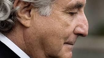 Bernie Madoff: Seine Gläubiger schöpfen Hoffnung