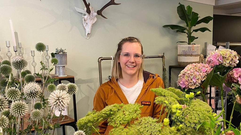 Rheintalerin schafft es mit ihrem Blumenladen in die «Cosmopolitan»