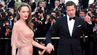 Auch wenn sie getrennte Wege gehen, ihr gemeinsames Anwesen in Südfrankreich verkaufen Angelina Jolie und Brad Pitt nicht. (Archivbild)